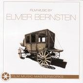 FILM MUSIC MASTERWORKS – Elmer Bernstein by Various Artists