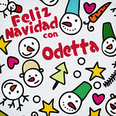 Feliz Navidad Con Odetta de Odetta