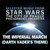 The Imperial March - Darth Vader's Theme (From
