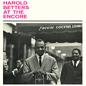 At the Encore by Harold Betters