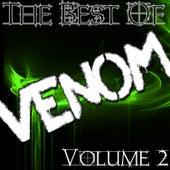 The Best Of Volume 2 de Venom