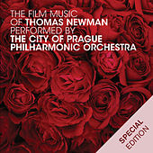 The Film Music of Thomas Newman (Special Edition) by Various Artists