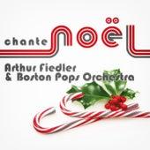 Arthur Fiedler & Boston Pops Orchestra Jouer de Noël von Boston Pops Orchestra