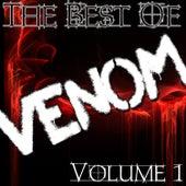 The Best Of Volume 1 de Venom