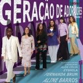 Geração de Adoradores Vol.1 by Various Artists