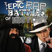 Blackbeard vs Al Capone by Epic Rap Battles of History