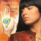 Profetizando Às Nações by Fernanda Brum
