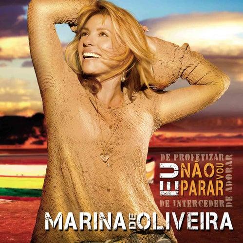 Eu Não Vou Parar von Marina de Oliveira