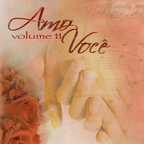 Amo Você Volume 11 de Various Artists