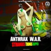 Strange Things Happen de Various Artists