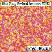 The Very Best of Summer 2013 Dance Hits, Vol. 2 (Top 50 Ibiza Hits) von Various Artists