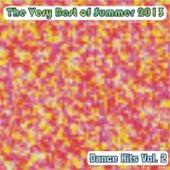 The Very Best of Summer 2013 Dance Hits, Vol. 2 (Top 50 Ibiza Hits) de Various Artists