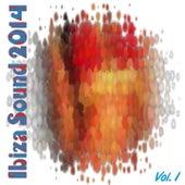Ibiza Sound 2014, Vol. 1 (50 Dance Songs) de Various Artists