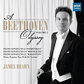 A Beethoven Odyssey, Vol. 2 de James Brawn