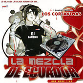 Dj el Bambino Presenta Los Cortavenas by Various Artists