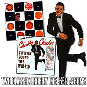 Let's Twist Again / Twistin' Round the World von Chubby Checker