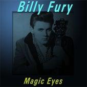 Magic Eyes by Billy Fury