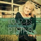 Pistas Eleva Tu Cancion by Lourdes Toledo