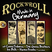Rock 'N' Roll Made in Germany by Various Artists
