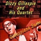 Gillespiana Suite de Dizzy Gillespie