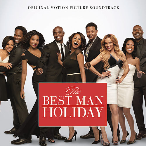 The Best Man Holiday: Original Motion Picture Soundtrack by Various Artists