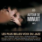 Autour De Minuit n°3 de Various Artists