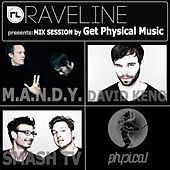 Raveline Mix Session By Get Physical de Various Artists