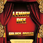 Golden Organ by Lenny Dee
