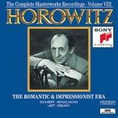 The Complete Masterworks Recording Vol. VIII: The Romantic & Impressionist Era by Vladimir Horowitz