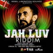 Jah Luv Riddm von Various Artists