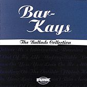 Ballad Collection de The Bar-Kays