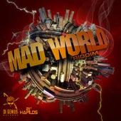 Mad World Riddim de Various Artists