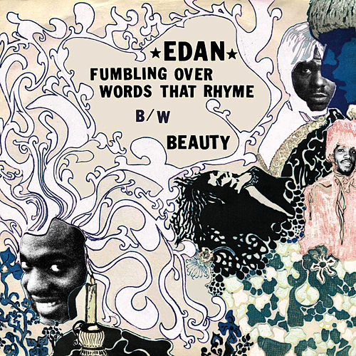 Fumbling Over Words That Rhyme by Edan