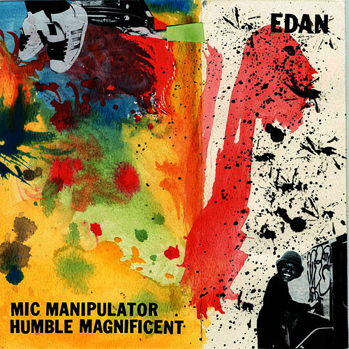 Mic Manipulator by Edan