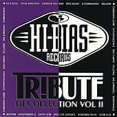 Hi-Bias: Tribute - The Dj Collection Vol. 2 von Various Artists