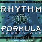 Rhythm Formula: Volume Four - Essentials von Various Artists