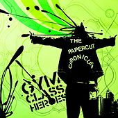 The Papercut Chronicles von Gym Class Heroes