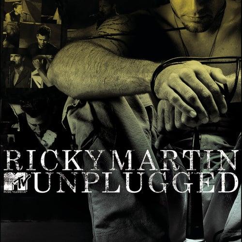 Ricky Martin Mtv Unplugged de Ricky Martin