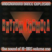 Rhythm Formula: Volume One - The Sound Of Hi-Bias von Various Artists