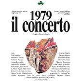 1979 il concerto (Live) von Various Artists