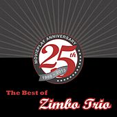 The Best Of Zimbo Trio de Zimbo Trio