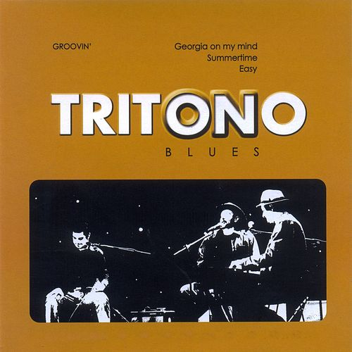Tritono Blues de Tritono Blues