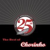 The Best Of Chorinho de Various Artists
