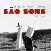 São Sons (Ao Vivo) de Estrela Leminski & Téo Ruiz