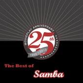 The Best Of Samba de Various Artists