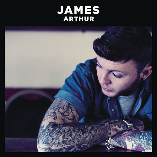 James Arthur (Deluxe) by James Arthur