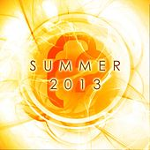 Infrasonic Summer Selection 2013 - EP by Various Artists