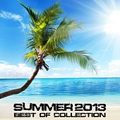 Summer 2013 - Best Of Collection - EP de Various Artists
