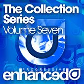 Enhanced Progressive - The Collection Series Volume Seven - EP by Various Artists