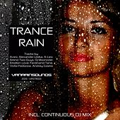 Trance Rain - EP by Various Artists